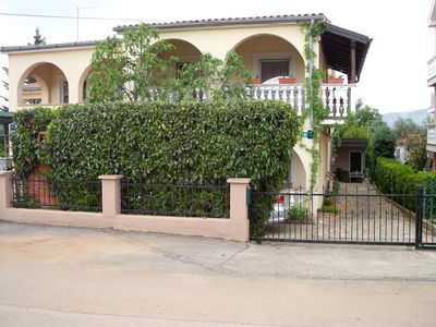 Photo for Apartment in Pinezići (Krk), capacity 4+2