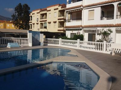 Photo for Entreplayas 3000, un dormitorio (4pers) #1 - One Bedroom Apartment, Sleeps 4