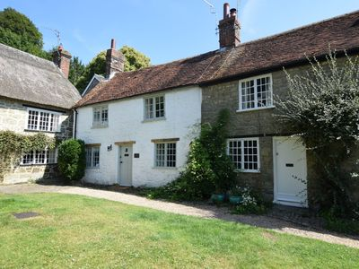 Photo for 1 bedroom Cottage in Shaftesbury - 75672