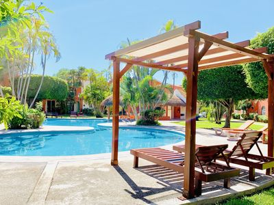 Photo for Casa Palma Cancun next to Hotel Zone & Beach