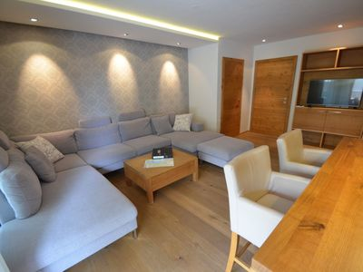 Photo for 3BR Apartment Vacation Rental in Zell am See, Zell am See