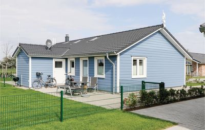 Photo for 1BR House Vacation Rental in Dagebüll