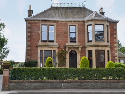 Photo for 6 bedroom accommodation in Stranraer