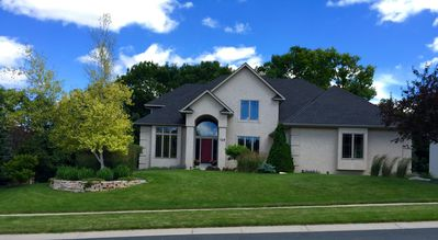 Photo for Ryder Cup Rental/Walking Distance/Previously rented by PGA Player