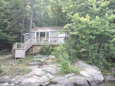 Photo for Sunrise Cottage - In the heart of Muskoka