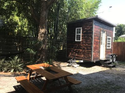 Photo for Tiny house in Old Northeast