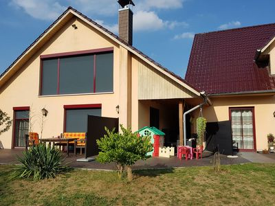 Photo for 2BR House Vacation Rental in Moor-Rolofshagen