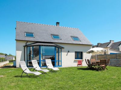 Photo for Vacation home Kermor (PLG203) in Plougasnou - 6 persons, 3 bedrooms
