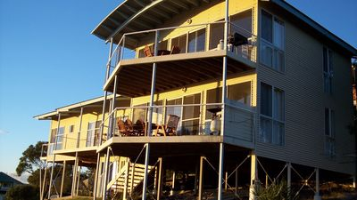 Photo for 4BR House Vacation Rental in Fraser Island, QLD