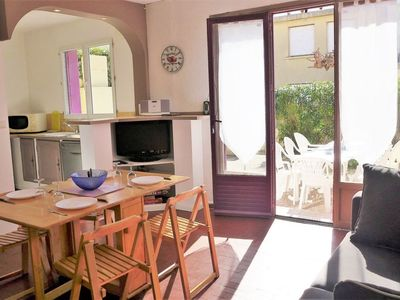 Photo for 5BR House Vacation Rental in Narbonne