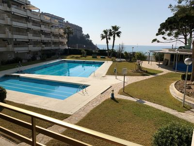 Photo for 2BR Apartment Vacation Rental in Salou, Catalunya