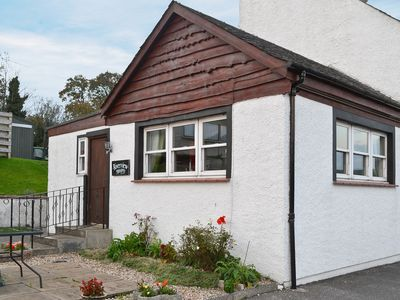 Photo for 1 bedroom accommodation in Colmonell, near Girvan