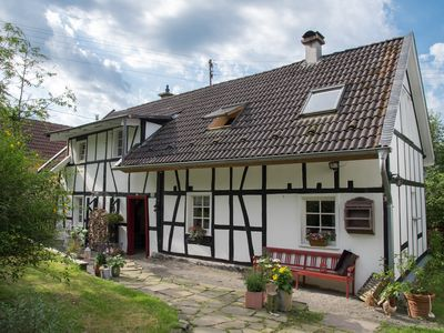 Photo for Beautiful house in country style in the Bergisch Land