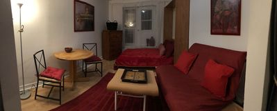 Photo for Appartement in Saint Denis