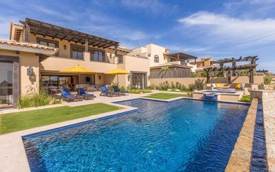 Photo for #1 in Cabo! AWESOME Villa w/ Pool, Fire Pit!