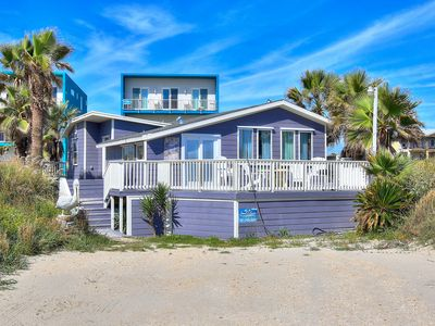 Photo for Cactus Flower: ON THE BEACH, UNOBSTRUCTED VIEWS OF OCEAN, Pets