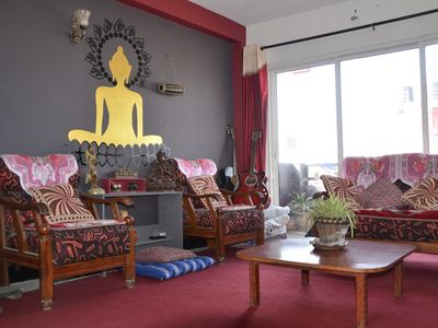 Photo for 3BR House Vacation Rental in Patan, Bagmati