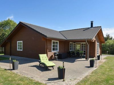 Photo for Vacation home Houstrup Strand  in Nørre Nebel, South - western Jutland - 6 persons, 3 bedrooms