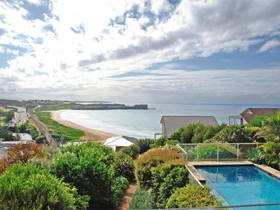 Photo for Extremely Private Stunning Luxury Oasis with 12 Metre Private Pool