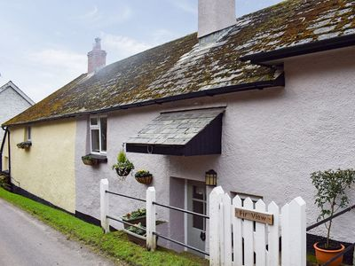 Photo for 2BR House Vacation Rental in Exford, near Minehead