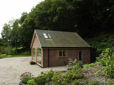 Photo for Woodland Cottage at Brook House: A wheelchair accessible rural retreat