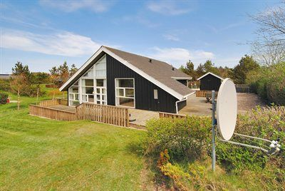 Photo for 3BR House Vacation Rental in Løgstør