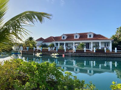 Photo for 7000 sq. ft Villa in Luxurious Gated Community. 24/7 security.