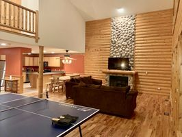 Photo for 3BR Cabin Vacation Rental in Oglesby, Illinois