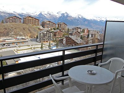 Photo for Apartment Christiania 2 O3 in Nendaz - 4 persons, 1 bedrooms