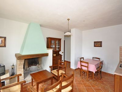 Photo for 2 bedroom Apartment, sleeps 4 in Colle Micotti with Pool and WiFi