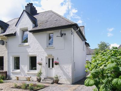 Photo for 3 bedroom property in Fort Augustus. Pet friendly.
