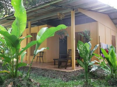 Photo for The Jungle Garden - Comfort home with everithing you need