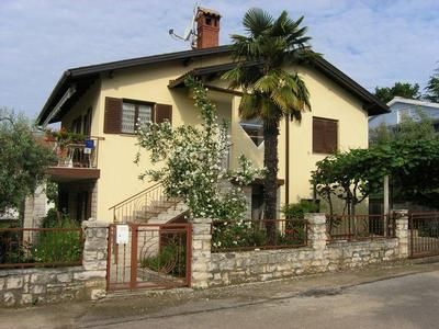 Photo for Apartment Novigrad for 4 - 6 people with 2 bedrooms - Apartment in one or more families
