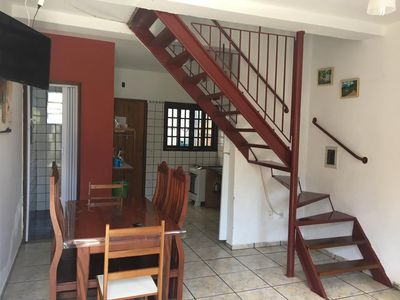 Photo for 2BR House Vacation Rental in Sumaré, SP