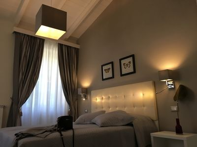"Photo for ""Caravaggio"" Tuscany House of Artists Apartment"