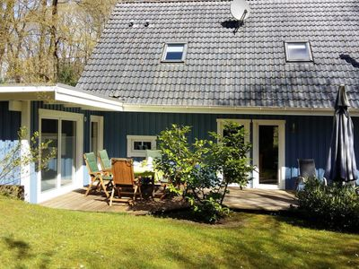 Photo for Vacation home Ferienhaus mit Sauna (WGT300) in Wingst - 6 persons, 3 bedrooms
