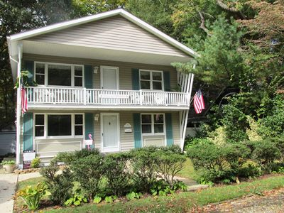 Photo for Affordable in Rehoboth Beach - Walk to Ocean, Shops, Restaurants