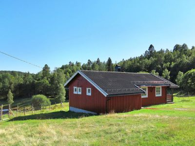 Photo for 3BR House Vacation Rental in Hornnes