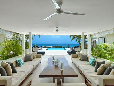 Photo for Luxury 6 Bedroom Modern Style Villa in Barbados - Best Rates Guaranteed