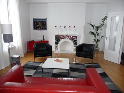 Photo for appartment  with character