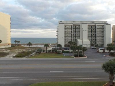Photo for NEW LISTING! Condo w/amazing views & beach access features shared pools, tennis