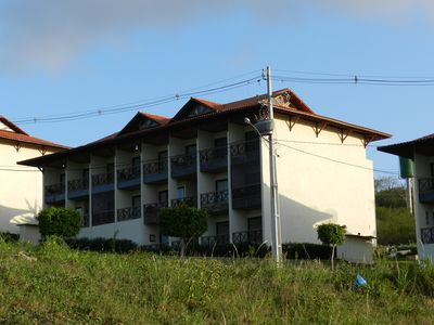 Photo for 1BR Apartment Vacation Rental in Sairé, PE