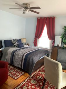 Photo for Beautiful apartment right behind Pawtucket city