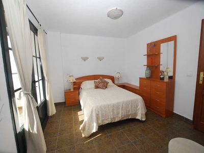 Photo for Apartment in the center of Punta Mujeres with Internet, Pool, Balcony (970219)