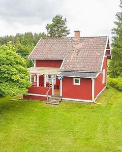 Holiday house Järnforsen for 4 persons with 2 bedrooms - Holiday house