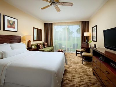 Photo for The Westin Princeville Ocean Resort Villas -Studio premium