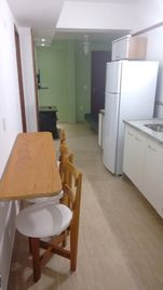 NEW APARTMENT IN BORDER PERO BEACH, FOR 4 PEOPLE.