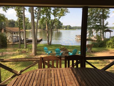 Photo for 3BR House Vacation Rental in Eatonton, Georgia