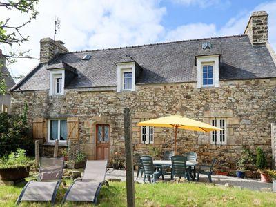 Photo for Vacation home Ty Jos (CZN139) in Crozon-Morgat - 5 persons, 2 bedrooms