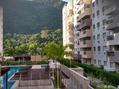 Photo for Apartment NEW Recreio - Beaches, Reserves and Trails